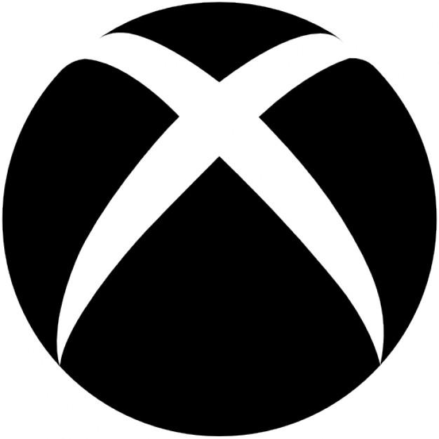 Logo clipart xbox 360 PSD Xbox files logo Photos