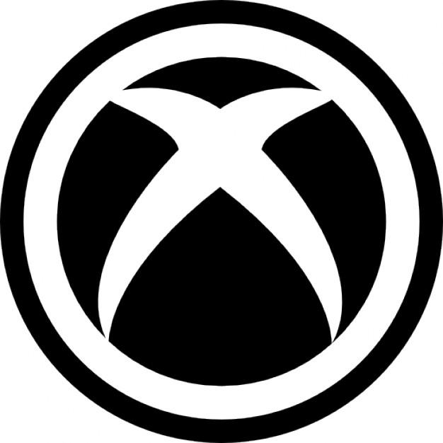 Logo clipart xbox 360 Icons Xbox Free logo Xbox