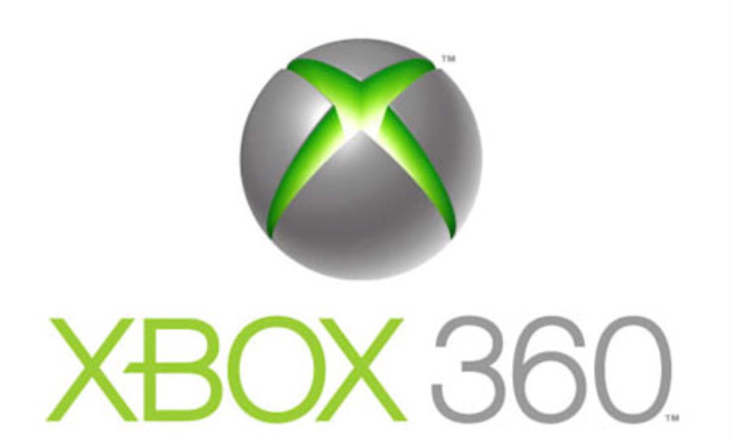 Logo clipart xbox 360 Game XBOX Booth 360 :
