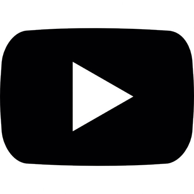 Logo clipart youtube Youtube Logo Download Free Icon
