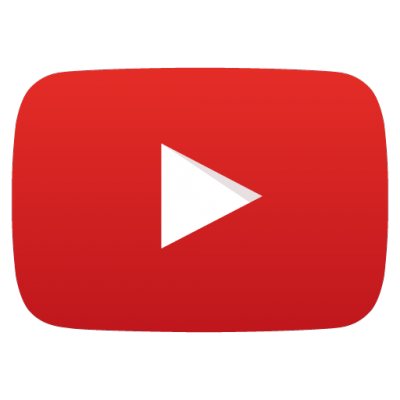 Logo clipart youtube YouTube SVG) vector CDR AI