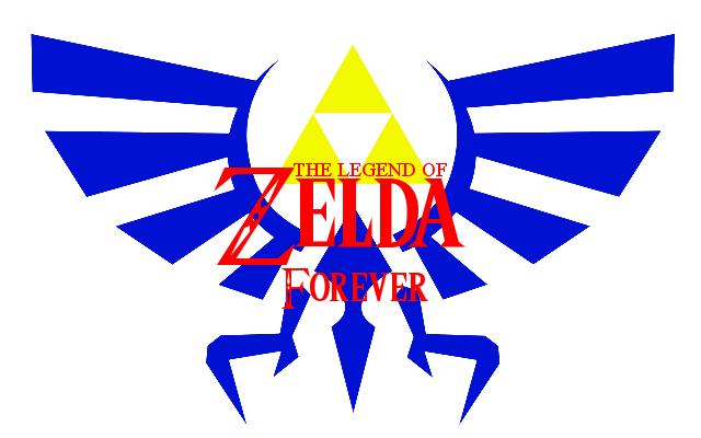 Zelda clipart logo #1