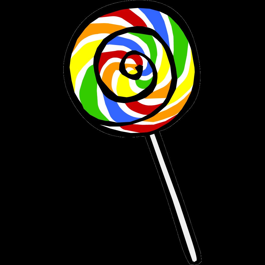 Candy clipart lollipop Free Lollipop clipart Clipartix Pictures
