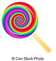 Lollipop clipart   lollipop free Clip