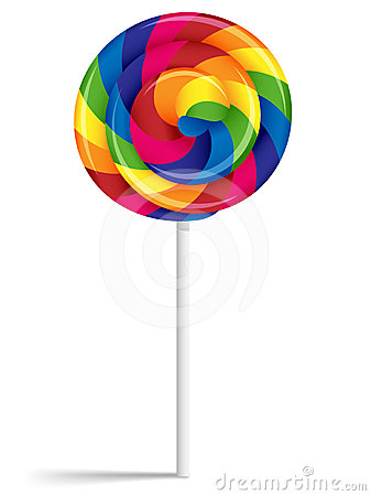 Candy clipart lollipop Clipart Tainbow Tainbow DownloadClipart art