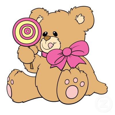 Teddy clipart cute Teddy Free Bear Teddy Cartoons