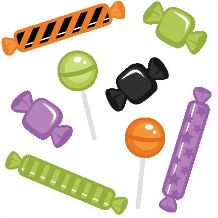 Candy clipart haloween Candy clipart – Clipart Halloween