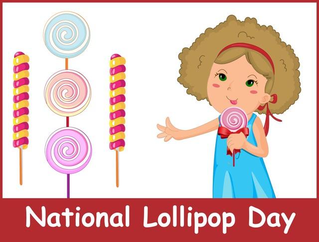 Lollipop clipart seven The digest published Good 2014'