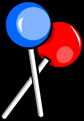 Lollipop clipart simple Cool ClipartWar Clipart com Lollipop