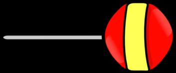Lollipop clipart simple Images > Lollipop ClipartWar Free
