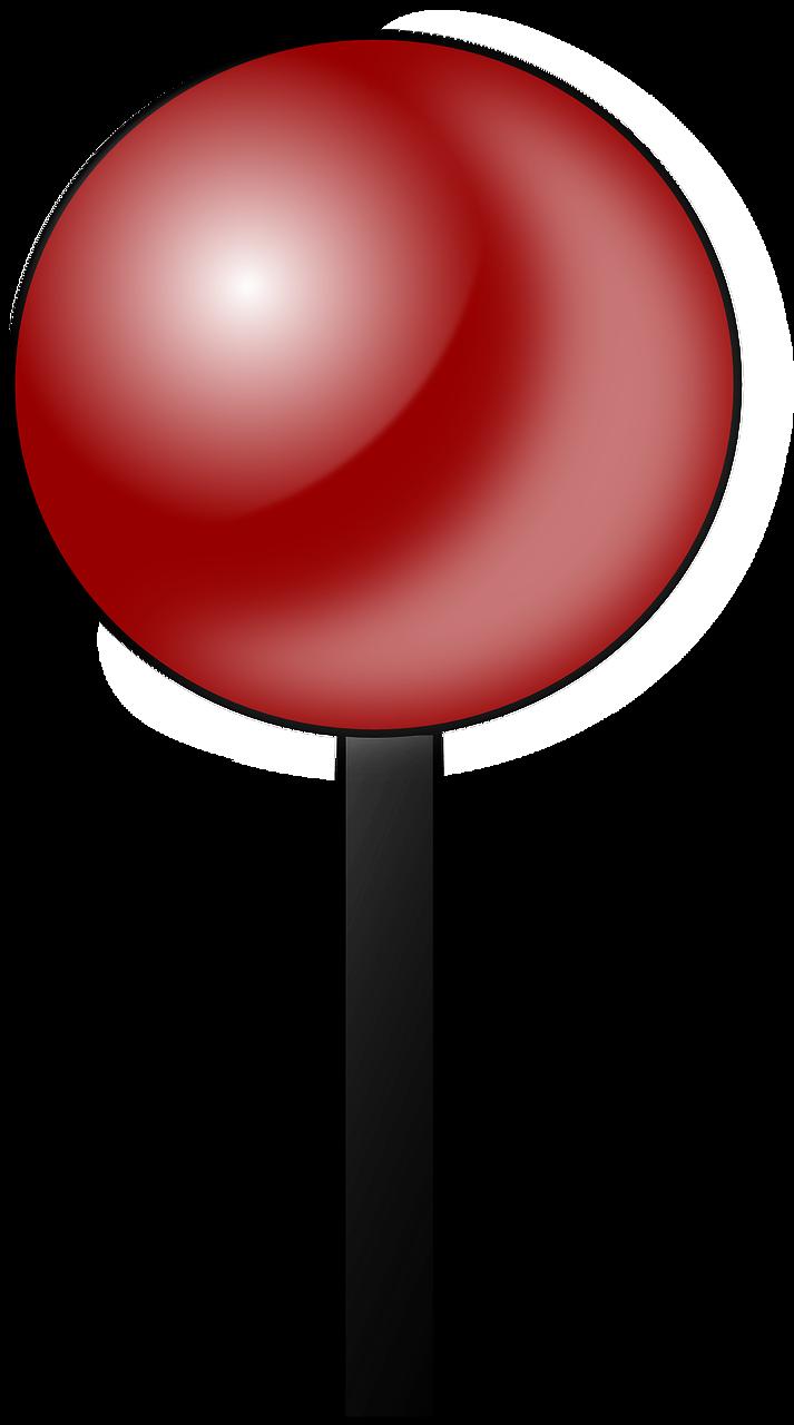 Lollipop clipart simple Public Domain Clip Clip Lollipop