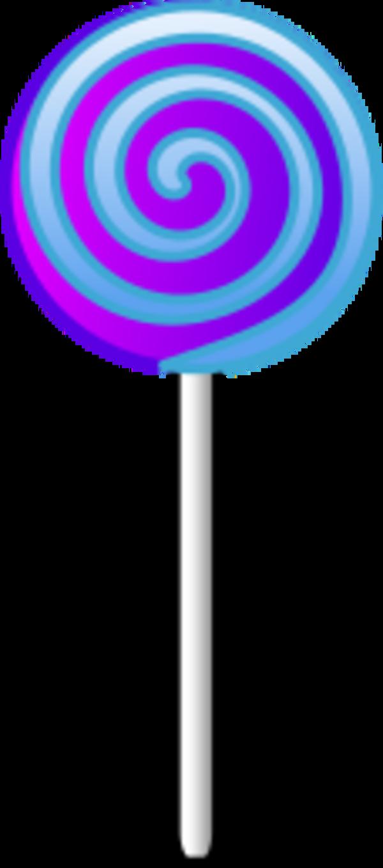 Lollipop clipart striped Free  Striped Clip Clip