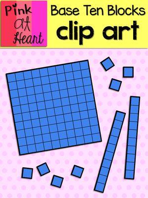 Lollipop clipart ten Blocks images kac2877 AT TeachersNotebook