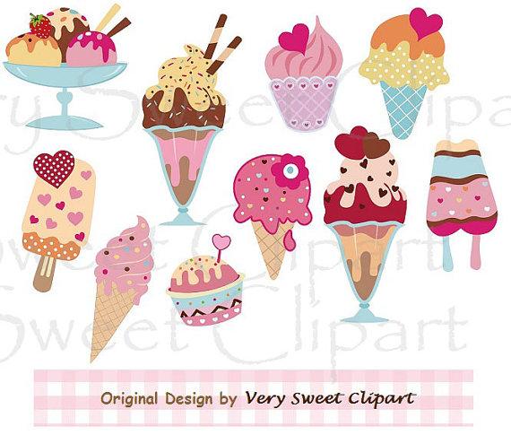 Lollipop clipart ten Conjunto VerySweetClipart  Clip 10