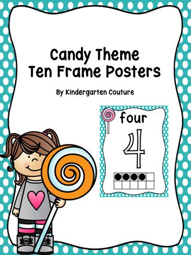 Lollipop clipart ten Ten Posters Resources  Candy