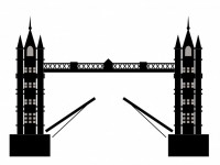 London clipart Icons Public  Domain Images
