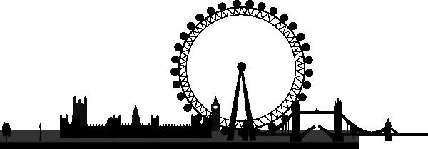 London Eye clipart Eye PNG Clipart PNG London
