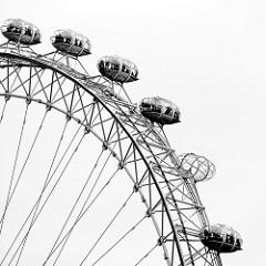 London Eye clipart London Eye Drawing #7