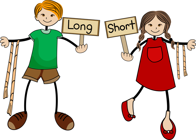Long clipart #15