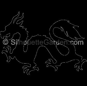 Chinese Dragon clipart easy Clip art dragon dragon Download