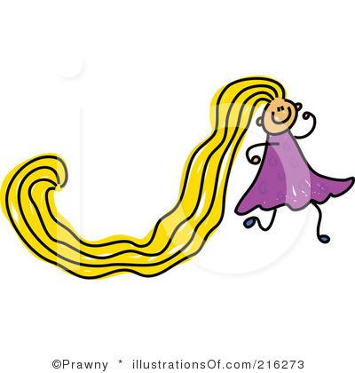 Long Hair clipart Art Clipart Clipart Clip Images