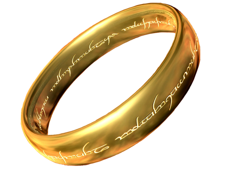 Lord Of The Rings clipart Of Rings Lord Of Download
