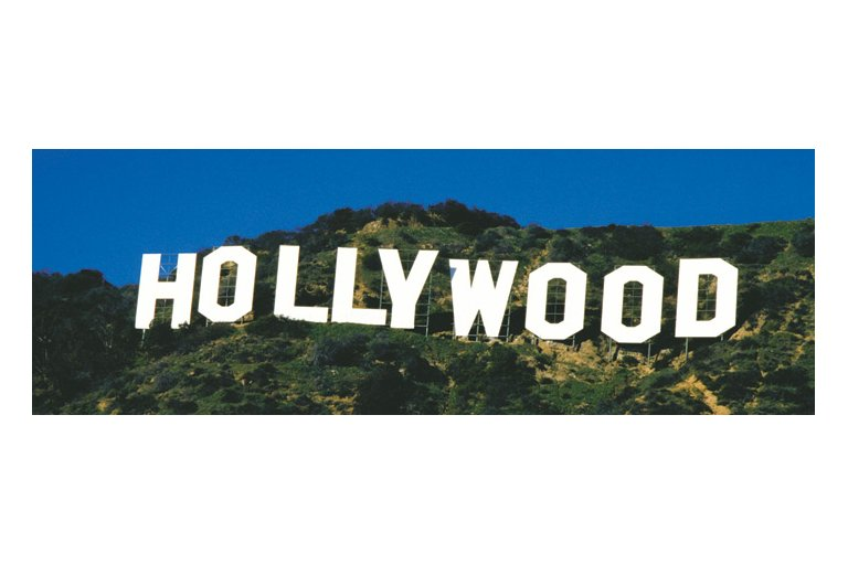 Los Angeles clipart Hollywood Sign Clipart Hollywood Greetings Art clipart Collection