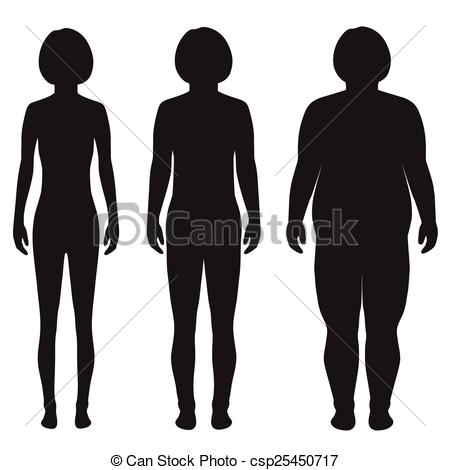Loss clipart body weight Of  weight Vector fat