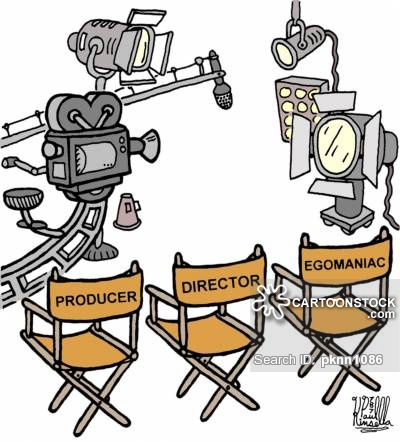 Loss clipart film producer From pictures Director Produced Cartoons