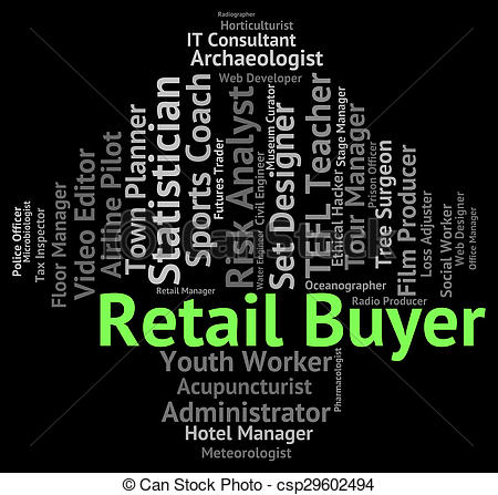 Loss clipart film producer Of Illustration Buyer Buyer Occupations