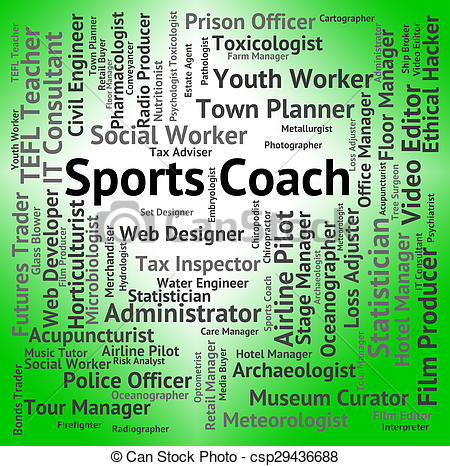 Loss clipart film producer Sports of Represents Coach Activity