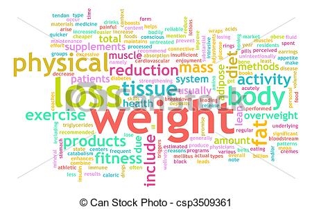 Loss clipart slim boy Weight Weight Illustration  for