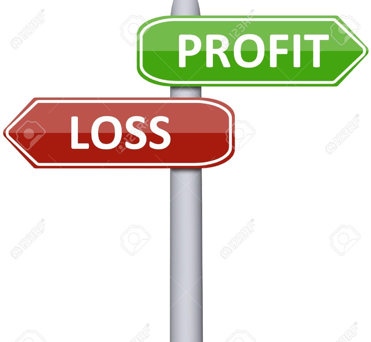 Loss clipart net income On  Finance copy1 emaze