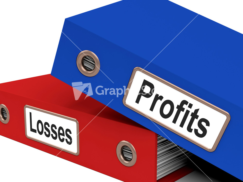Loss clipart net income For Files  Image Stock