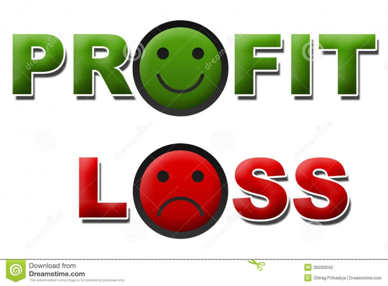 Loss clipart net income Office the releases Post Save