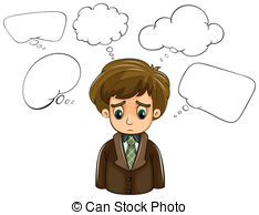 Loss clipart problematic 326 sad coat a