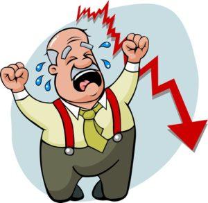 Loss clipart trading Trading Loss? man stop Seriously