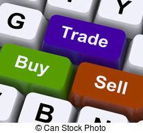 Loss clipart trading  Trade  royalty Illustrations