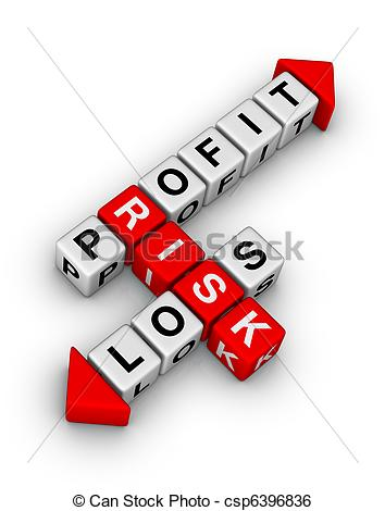 Loss clipart trading And Profit and  Profit