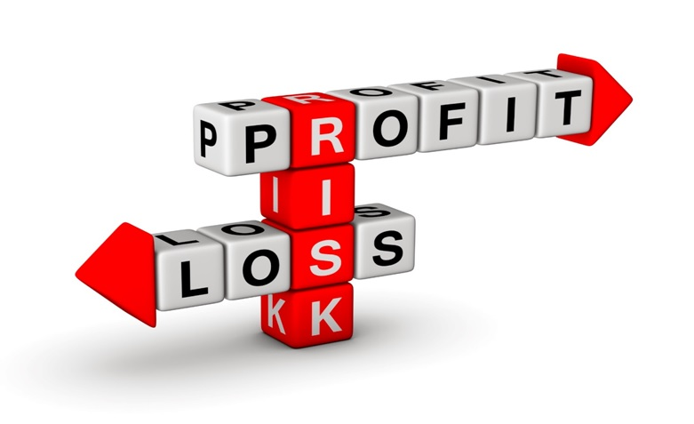 Loss clipart trading Profit Management trade Risk online