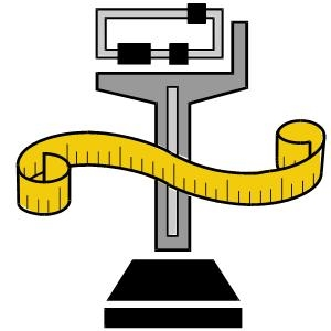 Loss clipart weighing scale Loss%20clipart Free Loss Weight Tape