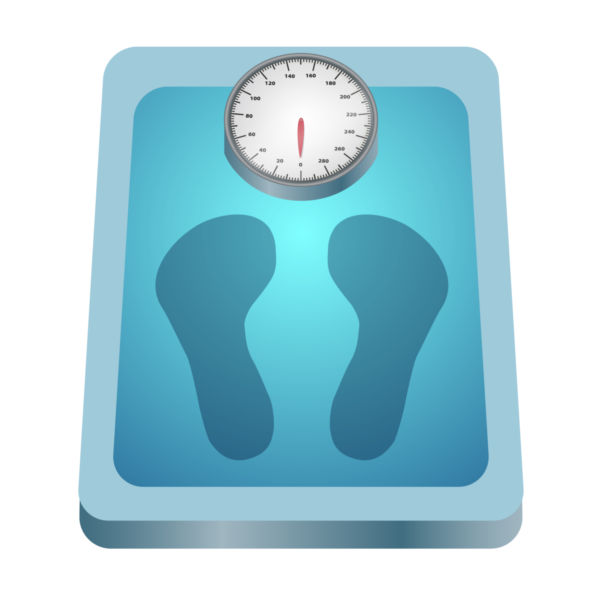 Loss clipart weight scale  Cliparts Art Clip Scale