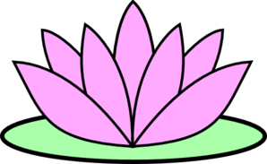 Lotus clipart Blossom  Clip clipart Download