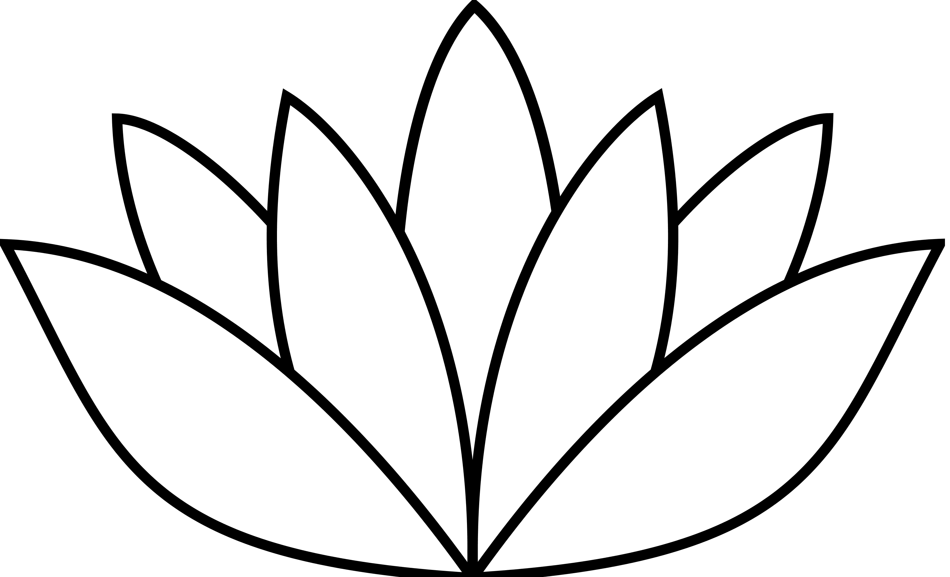 Simple clipart lotus Clipart Drawing  library flower