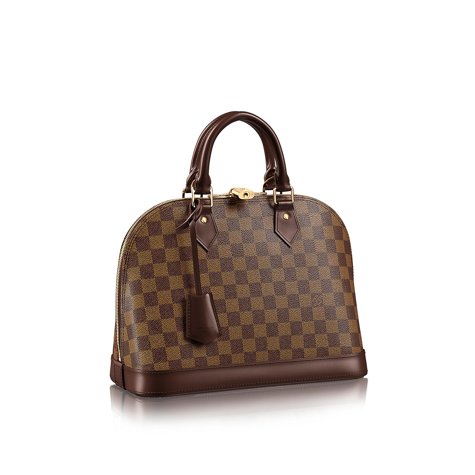 Louis Vuitton clipart alma MyLV