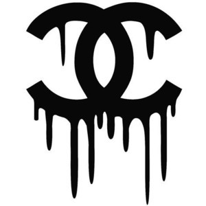 Louis Vuitton clipart channel : Chanel SassyStickers [lv Vuitton