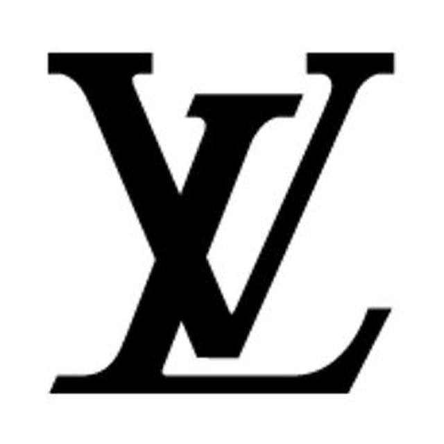 Louis Vuitton clipart channel  on Vimeo Louis Vuitton