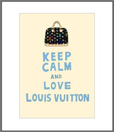 Louis Vuitton clipart designer handbag Upon and Louis this Love