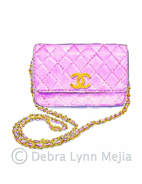 Louis Vuitton clipart designer handbag Print tshirts Purse $20 images