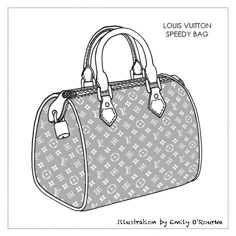 Louis Vuitton clipart designer handbag BAG / SPEEDY Designer on